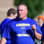 RIGHT THIS WAY: New coach giving needed direction to Cougars' program – GDR Sports: Steve Heath