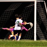 GC conference game with GK Record Broken