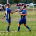 GC Boys Soccer moves to 12-1 record
