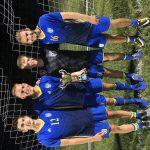 GC Boys Soccer = HHC 6-0