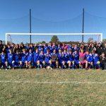 ONE MORE SHOT: Cougars soccer family set for 4th straight regional – GDR Sports: Brian Heinemann