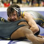 Four Moving On: A pair of Dragons, Cougars punch their tickets to wrestling state finals – GDR Sports: Rich Torres