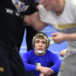 Ready for the Spotlight: Greenfield-Central's Dorman eager to make his mark at state – GDR Sports: Rich Torres