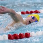 Been there, want more: State-qualifying swimmers, divers aiming higher this time around – GDR Sports: Steve Heath