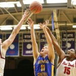 No Surrender: Cougars nearly upset Red Devils, fall in sectional – GDR Sports: Rich Torres