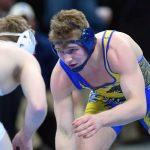 Leaving Nothing Behind: Greenfield-Central's Noehre named County Wrestler of the Year – GDR Sports: Rich Torres