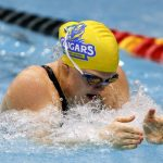 Setting the Standard: Greenfield-Central's Megan Coffin named County Swimmer of the Year – GDR Sports: Rich Torres