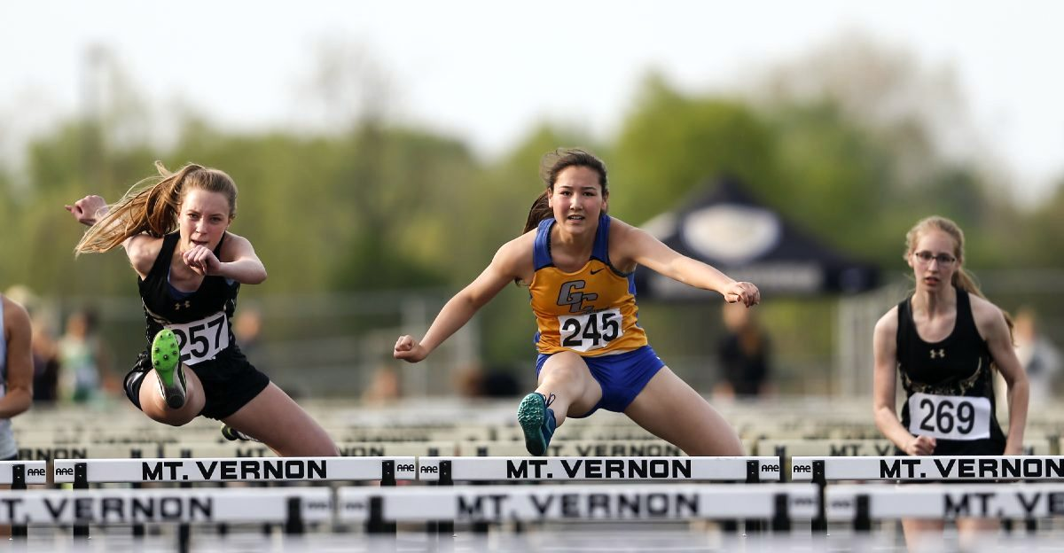 Leaving Her Mark: Greenfield-Central's Crystal Peterson set a standard for future Cougars to follow – GDR Sports: Rich Torress