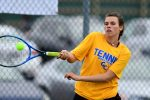 Uniquely Her Own: G-C standout Spencer lived up to her expectations on and off the tennis court – GDR Sports: Rich Torres