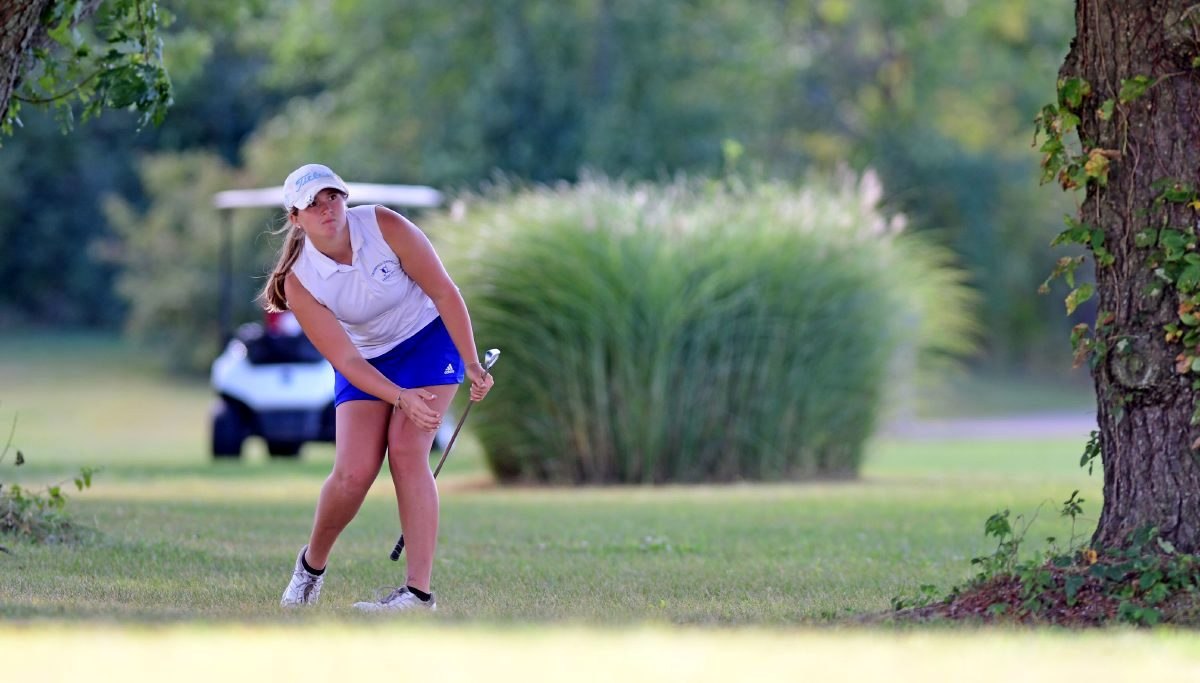 Shooting for Greatness: After historic 2019 season, the Cougars' girls golf team is looking for more – GDR Sports: Rich Torres