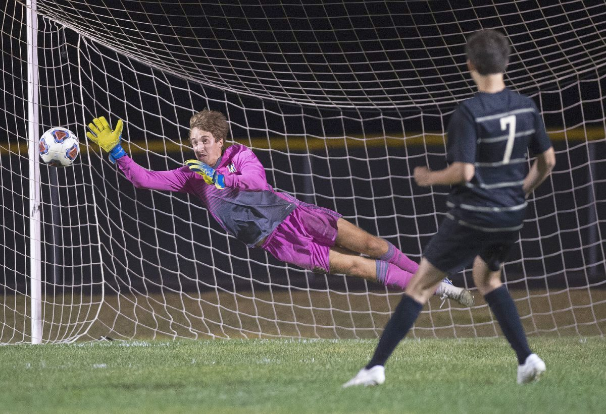 Game of Inches: Cougars beat rival Marauders in sudden death shootout  – GDR Sports: Rich Torres