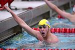 Sweeping Victory: Cougars win over Dragons in county swim showdown – GDR Sports: Steve Heath