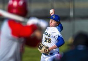 Baseball's basics get Cougars out to 2-0 start in conference play – GDR Sports: Steve Heath