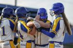 Holden recovers, offense flourishes in Cougars 14-4 win over Scecina – GDR Sports: Steve Heath