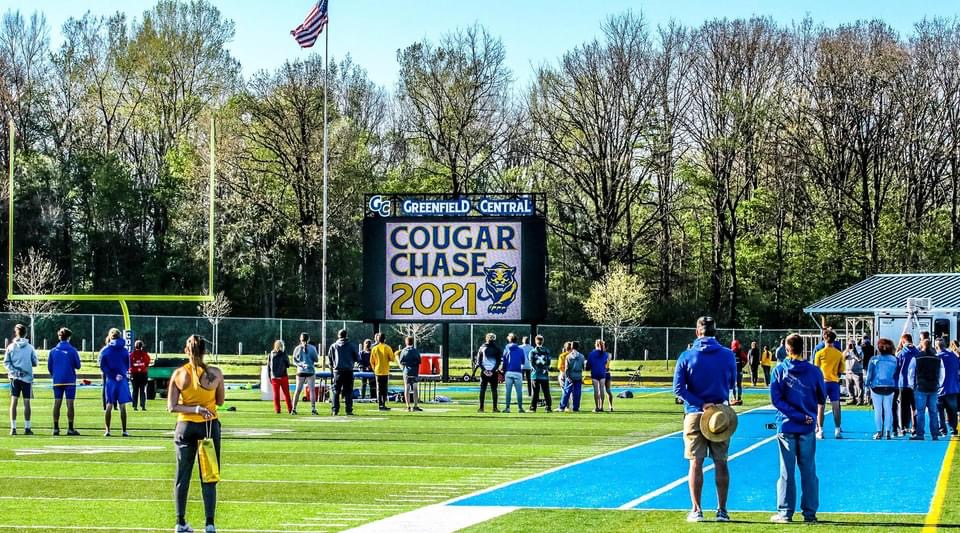 FINAL PREP: Cougar track and field teams show promise at home invitational – GDR Sports: Steve Heath