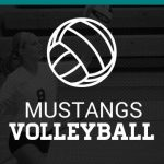 North Oldham Volleyball defeats Holy Cross 3-0