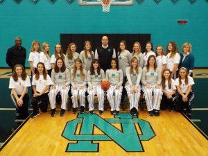Girls Basketball 2013.14