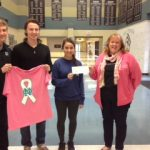 North Students Donate to the American Cancer Society
