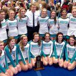 Cheer Team Regional Champions!