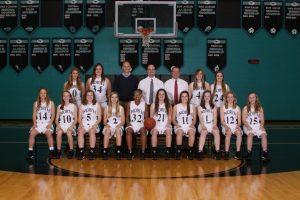 Girls Basketball 2014.2015
