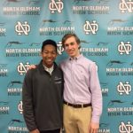 Two Sign to play College Lacrosse