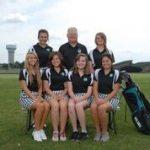 Girls Golf improving & working towards Regionals