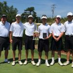 Boys Golf Places 4th at Regionals, Mason Lenhart on to State