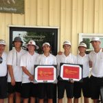 Boys Golf Finish 2nd at Battle at Breck