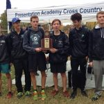 North Oldham Boys Win Regional Cross Country Title