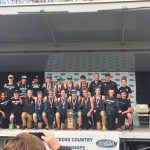 NOHS Boys Cross Country State Champs… Again!