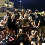 Girls Track Academic Success