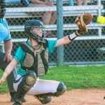 North Oldham High School Varsity Softball beat Lanesville High School 11-1