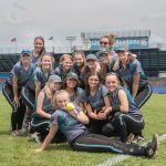 North Oldham High School Varsity Softball beat Christian Academy of Louisville 7-3