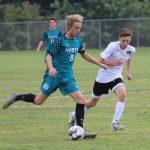 Boys Varsity Soccer beats 2-0