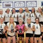 Volleyball's Road to State