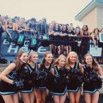 NOHS Cheer Team
