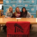 Havel Signs To Play Lacrosse
