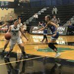 Girls Varsity Basketball Defeats Frankfort