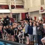 North Oldham swimming takes Oldham Cup