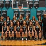 North Girls Basketball Easily Win Two On The Road