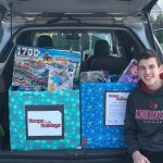 Thank You For Donating to the Hoops for the Holidays Gift Drive!