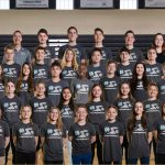 NOHS Swimmers place at 2019 state meet