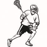 Boys Lacrosse Suffers First Loss of the Season to St. Louis Team
