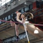 Raegan Franklin: Vaulting to the top