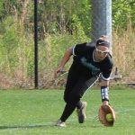 Girls Varsity Softball falls to Lawrence County, AL 1 – 0