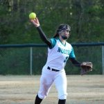 Girls Varsity Softball beats Sacred Heart Academy 10 – 0