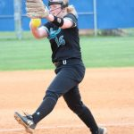 Girls Varsity Softball falls to Oldham County 3 – 2