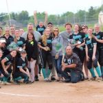 Girls Varsity Softball beats North Bullitt 5 – 0 on Senior Night