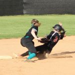Girls Varsity Softball beats Bullitt East 4 – 1