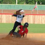 Girls Varsity Softball falls to Pleasure Ridge Park 3 – 2